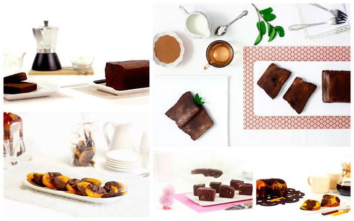 Diez recetas con chocolate para crock pot o slow cooker