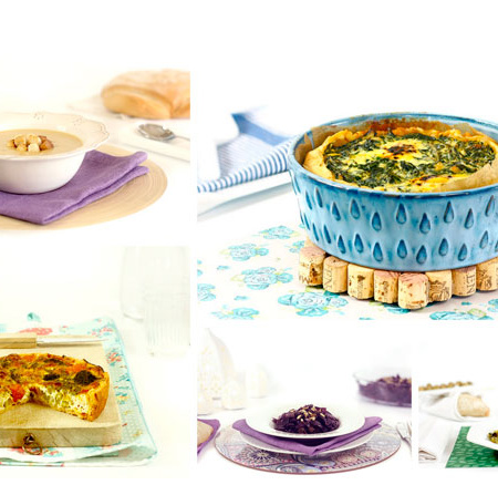 Diez recetas vegetarianas para slow cooker II