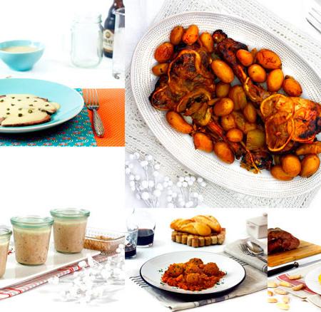 Carnes. Diez recetas para slow cooker III