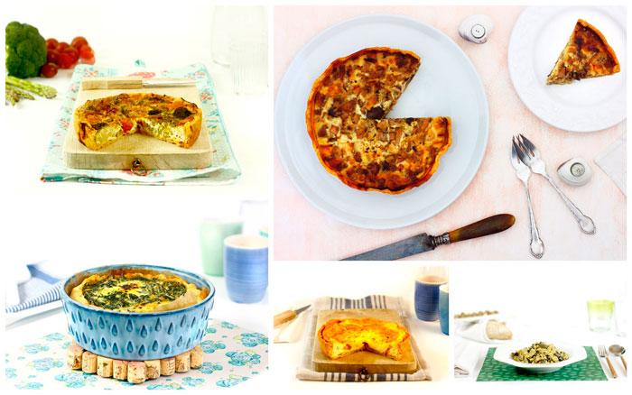 Diez recetas con huevo para crock pot o slow cooker
