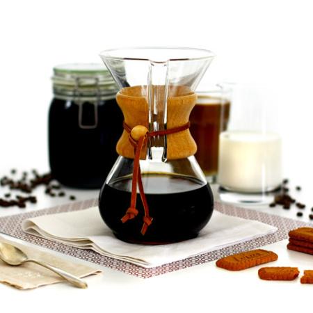Cold brew coffe. Receta para crock pot o slow cooker